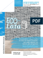 FOLLETO ECO LATA