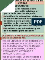 TEMA IV - Oración y Alabanza - 2 Caras Una Moneda