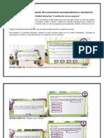 Evidencia Actividad interactiva Constitución de una empresa - Resuelto