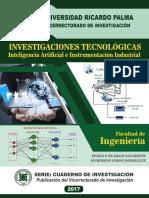 Libro Investigaciones Tecnológicas