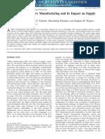 Blockchain_in_AM_SCM_Journal_of_Business_Logistics_Kurpjuweit_et_al_2019