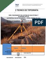 INFORME TECNICO NIVELACION Y PUNTOS GEODESICOS.docx