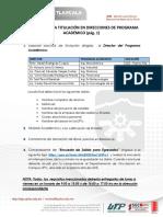Requisitos Titulacion Licenciatura 22-01-2020