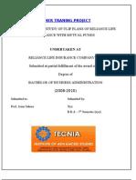 Reliance Life Insurance Company Ltd