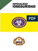 ESPECIALIDAD DE BIOSEGURIDAD
