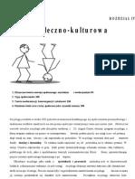 Szacka Barbara - Wprowadzenie Do Socjologi Rozdz 4 i 9(2)
