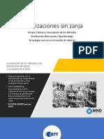 Primera Presentación - Historia, Descripción e Nuevas Tecnologias