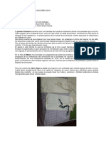 INFORME SOCIEDAD DE SOCORRO 2019