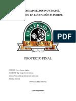 DILPOMADO EDCACION SUPERIOR
