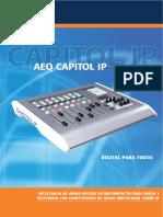 CONSOLA AEQ CAPITOL IP