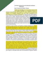 Traducción DESAFÍOS PARA EL ESTUDIO COMPARATIVO DE SOCIEDADES COMPLEJAS TEMPRANAS(Autosaved)