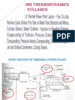 Notes_Thermal Power Plant