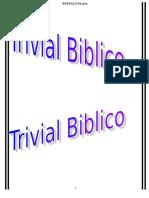 TRIVIAL BIBLICO 280 preguntas.doc