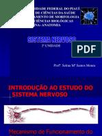 SN-generalidades -bio