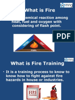 Fire and Safety Training Institute in Kolkata