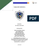ENSAYO. VARIACIÓN GENETICA..pdf