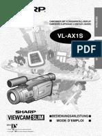 VLAX1S_OM_DE