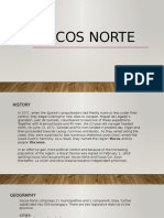 ILOCOS-NORTE