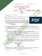 1º 10  DR Cavazos   GGC   Diferencias  6º  Ed  Entre Los Tipos de Contabilidad