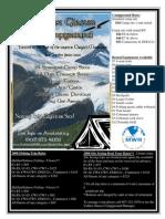 MWR Valdez Campground