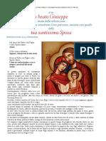 Conferenza Episcopale Italiana in Preghiera Per Il Paese