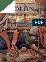 Joaquin Balaguer - Colon, precursor literario.pdf