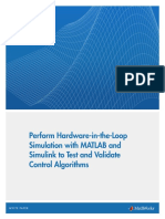 Hardware in loop simulation with MATLAB.pdf