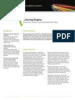Filtering-Engine