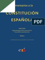 Comentarios a la CE 1978. Tomo I.pdf