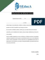 Autorización durante cuarentena.pdf