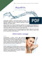 AquaVita-funzionamento_istruzioni