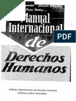 Manual Int D Humanos Grossman