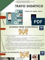 Contrato Didático- Cursos Libras- PDF