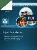 5. Aplikasi Pengumpulan Data PMP