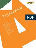 Catalogo Molgar - Accesorios 2017-2018