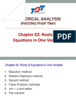 IT-502041-Numerical+Analysis-Chapter+02-Roots+of+Equations+in+One+Variable