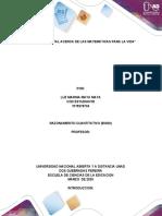 Guía de actividades y rúbrica de evaluación - Paso 2 - Narración digital acerca de las Matemáticas para la vida