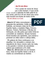 O caminho da Fé em Atos.pdf