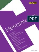 Catalogo Molgar Herramientas 2019 2020