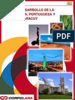 PLAN DE DESARROLLO DE LA REGION LARA, PORTUGUESA Y YARACUY