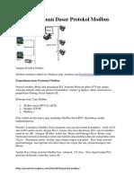 1. Pengetahuan Dasar MODBUS Protokol.pdf