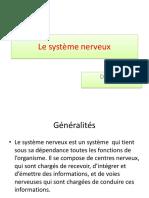 Le système nerveux.pptx pharmacie