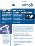ShowerTwinImpellerPump_wickes