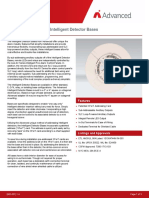 intelligent-detector-bases