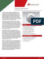 intelligent-heat-detector