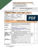 sesion IV  DIDACTICA APLICADA - 15-4-19