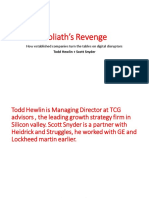 Book Summary Goliath's Revenge.pdf