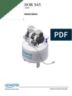 Manual-Proprietário-Compressor-S45-220V-Rev.04-18