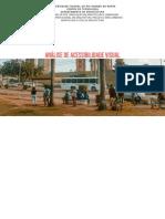 Análise Grafos e Isovistas - Supermecardo na Cidade de Natal