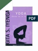 Yoga _ Joyau de la femme